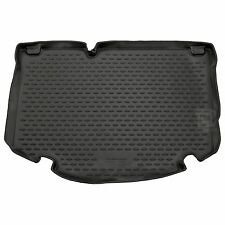 Citroen DS3 11-18 Rubber Boot Liner Fitted Black Floor Mat Protector Tray Grip