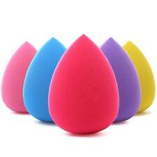 Juego De Esponjas Para Aplicar Maquillaje Colores Variados Cosméticos Beakey