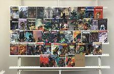 Aliens Predator Dark Horse 50 Lot Comic Book Comics Set Run Collection Box