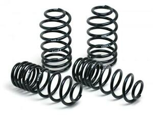H&R Sport Springs - 13+ Ford Fusion / Lincoln MKZ - AWD - 51677-2