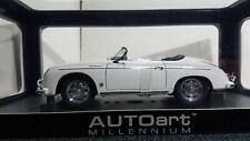 1/18 AutoArt Porsche 356A Speedster NEW