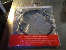 Handbrake cable LH n/s Mazda 323 BA hatchback 323F 1.3 1.5 1.8 1994-1998