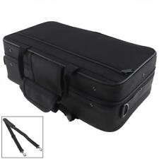 Waterproof  Oxford Cloth Clarinet Case Hand Bag Shoulder Bags Cotton Padding
