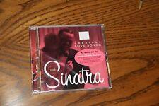 Greatest Love Songs by Frank Sinatra (CD, Jan-2002, Warner Bros.) NEW UNOPENED