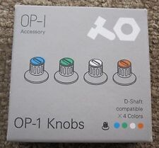 Teenage Engineering OP-1 Knobs Brand New