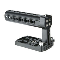 NICEYRIG Top Cheese Handle Grip with Mount Plate for DSLR Blackmagic Ursa Mini