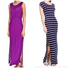 Women's Sleeveless Summer with Cap Sleeve Dresses
