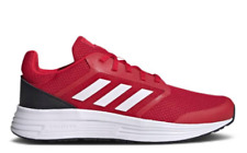 New Adidas Galaxy 5 Mens FW5703 shoes red Running Athletic