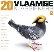 20 Vlaamse Klassiekers 2 (CD)