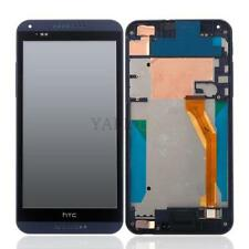 Blue Mobile Phone Frames for HTC