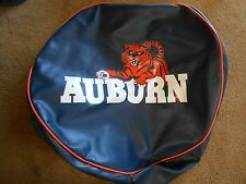 Great Collectible AUBURN UNIVERSITY Tire COVER..................FREE POSTAGE USA