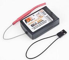 Flysky FS-R9B 2.4g 8CH Receiver RX-9X8C For Turnigy 9X FS-TH9B 9CH Transmitter