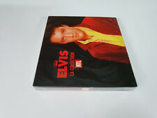 cd ELVIS LA COLLECTION RTL 2 cd