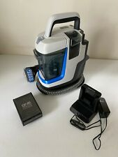 Hoover ONEPWR Spotless GO Cordless Portable Carpet Cleaner BH12001 W/BATTERY