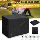 BBQ Grill Cover Gas Barbecue Waterproof Outdoor Anti Dust Rain UV Protection