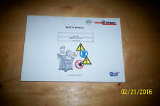 Wirtgen Group Safety Manual