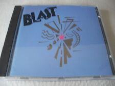 HOLLY JOHNSON - BLAST - 1989 CD ALBUM