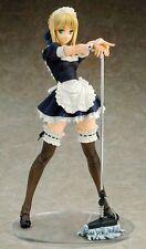 Alter Fate Hollow Ataraxia Saber Maid Ver 1/8 PVC Figure boxed MIB
