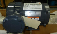 Emerson 13739 Hazardous Location Motor 1/4HP, 115VAC, 6.8A, 1140 RPM (XS14CA3P)