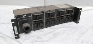 HP E7683-63001 Power Distribution Unit 60Amp 200-240V for HP 9000 N4000 Server