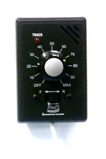 Gaugemaster Model HH Hand Held Single Track Feedback Controller