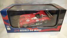 IXO 1/43 PANOZ LMP900 #11 Brabham / Magnussen / Andretti 24H LE MANS 2000 LMM138