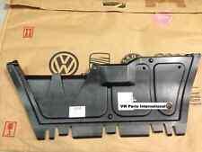 VW Golf MK4 Engine Under Tray Cover Rain Splash Shield 1J0 825 237P Genuine OEM