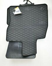 Gummifußmatten Set für VW Golf 7 + Seat Leon 3 Gummimatten Automatten Fußmatten