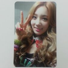 TTS 1st TWINKLE Tae Yeon Photocard 1p K-POP TAETISEO Girls' generation SNSD A