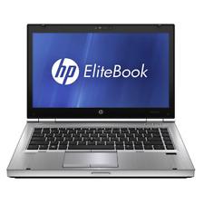 "HP EliteBook 8470p 14"" Core i5-3320m 2.60GHz 8GB 180GB SSD Win10Home Laptop"