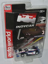 AutoWorld #3 Indy Car 2014 * AAA Insurance * Helio Castroneves - 1:64 Lim. ed.