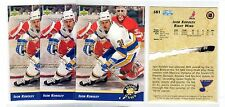 1X IGOR KOROLEV 1992 93 Upper Deck #581 YOUNG GUNS RC Rookie Lots Available