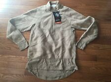 Military ADS Polartec Thermal FR Extreme Weather Mid-weight Shirt Large #115