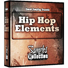 Hip Hop sounds fx akai mpc studio renaissance elements NI Maschine fl studio 11