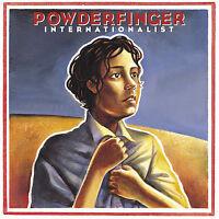Powderfinger – Internationalist Vinyl LP Polydor 2018 NEW/SEALED