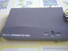 HP Jet Direct EX Plus Network Print Server J2951
