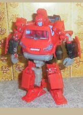 Transformers Universo Ironhide Chug Classici Deluxe