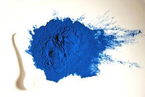 Blue Spirulina Powder (100% Phycocyanin) by NPOW™ - 25g - 1000g CAS 11016-15-2