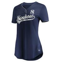New York Yankees Women's Jersey Tee - Free Shipping! - NWT!
