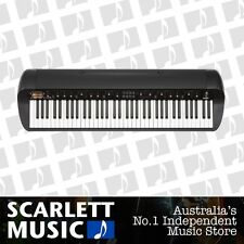 Korg SV-1 73 Note Digital Stage Piano w' Weighted Keys Black  *BRAND NEW*