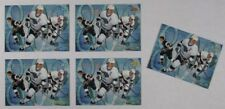 Lot of (5) 1994-95 Upper Deck Electric Ice Wayne Gretzky #226 BV $200