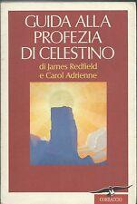 Redfield - Guida alla Profezia di Celestino - Corbaccio VII Edz 1996 Meditazione