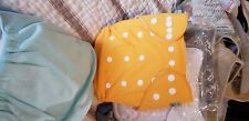 Alvababy cloth diapers and inserts