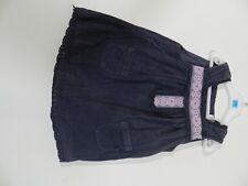 robe velours Zara taille 12-18 mois tbe (C538)