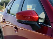 For Mazda CX-5 2017-2018 Red RH Fold Power Heat Turn Signal Blind Spot Mirror