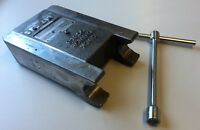 Schnellwechsler System MS01 QC01 ohne Aufnahme Rohteil Rohling