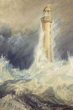 Bell Rock Lighthouse, William Turner : Journal (notebook, Composition Book)...