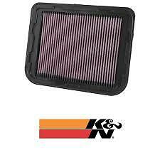 K&N PANEL FILTER - FORD FG FALCON 2008-ON ALL MODELS K&N / 33-2950
