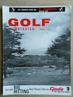 Highwoods Golf Club Bexhill: Golf Illustrated 1967