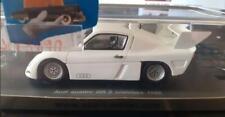 Audi Quattro GR.S Prototype 1986 1/43 Rare Spark 4